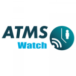 logo atms watch transparent