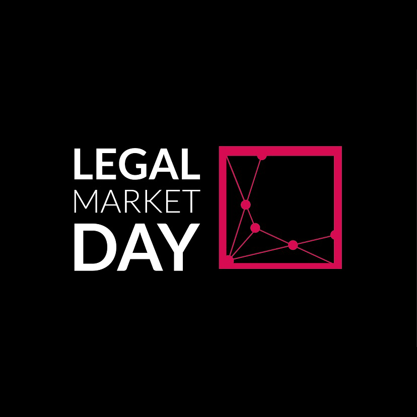 Logo Legal Market Day